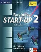 Cover-Bild zu Ibbotson, Mark: Business Start-Up 2. Student's Book