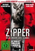 Cover-Bild zu Stephens, Mora: Zipper - Geld. Macht. Sex. Verrat