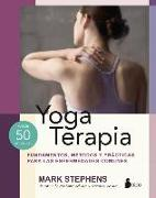Cover-Bild zu Stephens, Mark: Yoga Terapia