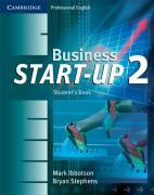 Cover-Bild zu Level 2: Student's Book - Business Start-Up