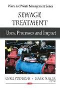 Cover-Bild zu Stephens, Anna (Hrsg.): Sewage Treatment