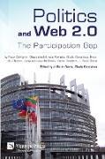 Cover-Bild zu Goncalves, Gisela (Hrsg.): Politics and Web 2.0
