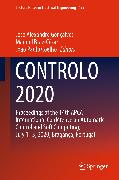Cover-Bild zu Gonçalves, José Alexandre (Hrsg.): Controlo 2020 (eBook)