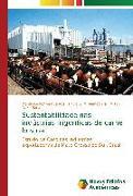 Cover-Bild zu Santos, Márcio Gonçalves: Sustentabilidade nas indústrias frigoríficas de carne bovina