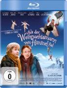 Cover-Bild zu Funke, Cornelia: Als der Weihnachtsmann vom Himmel fiel