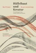 Cover-Bild zu Kraus, Karl: Büffelhaut und Kreatur