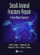 Cover-Bild zu Kraus, Karl H.: Small Animal Fracture Repair
