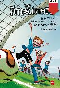 Cover-Bild zu Santiago, Roberto: El misterio de los siete goles en propia puerta (eBook)