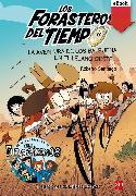 Cover-Bild zu Santiago, Roberto: La aventura de los Balbuena en el lejano Oeste (eBook)