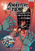Cover-Bild zu Santiago, Roberto: La aventura de los Balbuena y el último caballero (eBook)