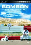 Cover-Bild zu Calori, Santiago: Bombón - Eine Geschichte aus Patagonien