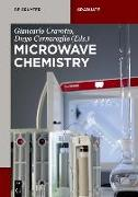 Cover-Bild zu Cravotto, Giancarlo (Hrsg.): Microwave Chemistry (eBook)