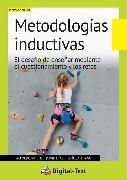 Cover-Bild zu Santiago, Raúl: Metodologías inductivas (eBook)