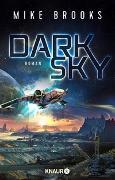 Cover-Bild zu Brooks, Mike: Dark Sky