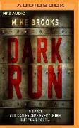 Cover-Bild zu Brooks, Mike: Dark Run