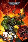 Cover-Bild zu Brooks, Mike: Brutal Kunnin