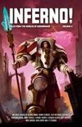 Cover-Bild zu Haley, Guy: Inferno! Volume 4