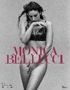 Cover-Bild zu Bellucci, Monica: Monica Bellucci