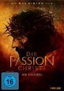 Cover-Bild zu James Caviezel (Schausp.): Die Passion Christi