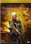 Cover-Bild zu Bruce Willis (Schausp.): Tränen der Sonne - Director's Extended Cut