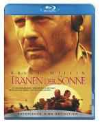 Cover-Bild zu Bruce Willis (Schausp.): Tränen der Sonne