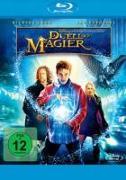 Cover-Bild zu Miro, Doug: Duell der Magier