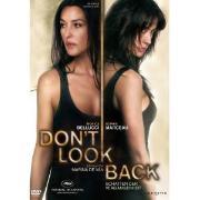 Cover-Bild zu Sophie Marceau (Schausp.): Don't look back (D)