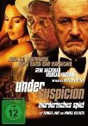 Cover-Bild zu Under Suspicion - Mörderisches Spiel (Schausp.): Under Suspicion - Mörderisches Spiel