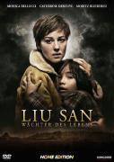 Cover-Bild zu Cabel, Stéphane: Liu-San - Wächter des Lebens