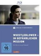 Cover-Bild zu Kondracki, Larysa: Whistleblower - In gefährlicher Mission