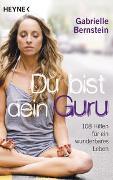 Cover-Bild zu Bernstein, Gabrielle: Du bist dein Guru