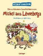 Cover-Bild zu Lindgren, Astrid: Die schönsten Geschichten von Michel aus