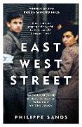 Cover-Bild zu Sands, Philippe: East West Street (eBook)