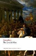 Cover-Bild zu Josephus: The Jewish War
