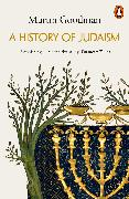 Cover-Bild zu Goodman, Martin: A History of Judaism
