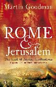 Cover-Bild zu Goodman, Martin: Rome and Jerusalem