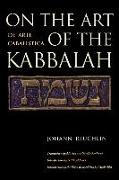 Cover-Bild zu Reuchlin, Johann: On the Art of the Kabbalah