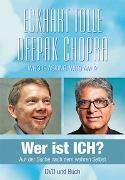 Cover-Bild zu Tolle, Eckhart: Wer ist ICH?