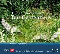 Cover-Bild zu Hürlimann, Thomas: Das Gartenhaus
