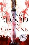 Cover-Bild zu Gwynne, John: A TIME OF BLOOD