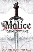 Cover-Bild zu Gwynne, John: Malice