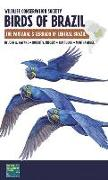 Cover-Bild zu Gwynne, John A.: Wildlife Conservation Society Birds of Brazil