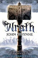 Cover-Bild zu Gwynne, John: Wrath