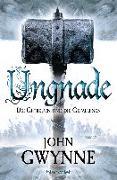 Cover-Bild zu Gwynne, John: Ungnade - Die Getreuen und die Gefallenen 4