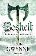 Cover-Bild zu Gwynne, John: Bosheit - Die Getreuen und die Gefallenen 2