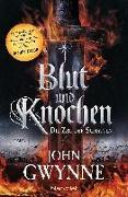 Cover-Bild zu Gwynne, John: Die Zeit der Schatten - Blut und Knochen 1