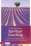 Cover-Bild zu Schlegel, Helmut: Spiritual Coaching