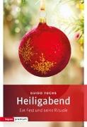 Cover-Bild zu Fuchs, Guido: Heiligabend