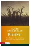 Cover-Bild zu Drewermann, Eugen: Kleriker