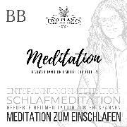 Cover-Bild zu Meditation Traumstrand und Meeresrauschen - Meditation BB - Meditation zum Einschlafen (Audio Download)